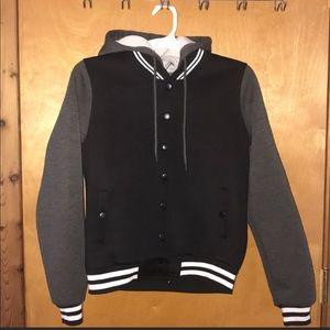 Other - Super cute varsity jacket